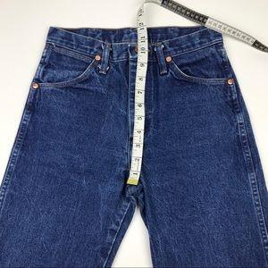 Wrangler Jeans - Vintage Wrangler Boyfriend High Waist Wedgie Jeans